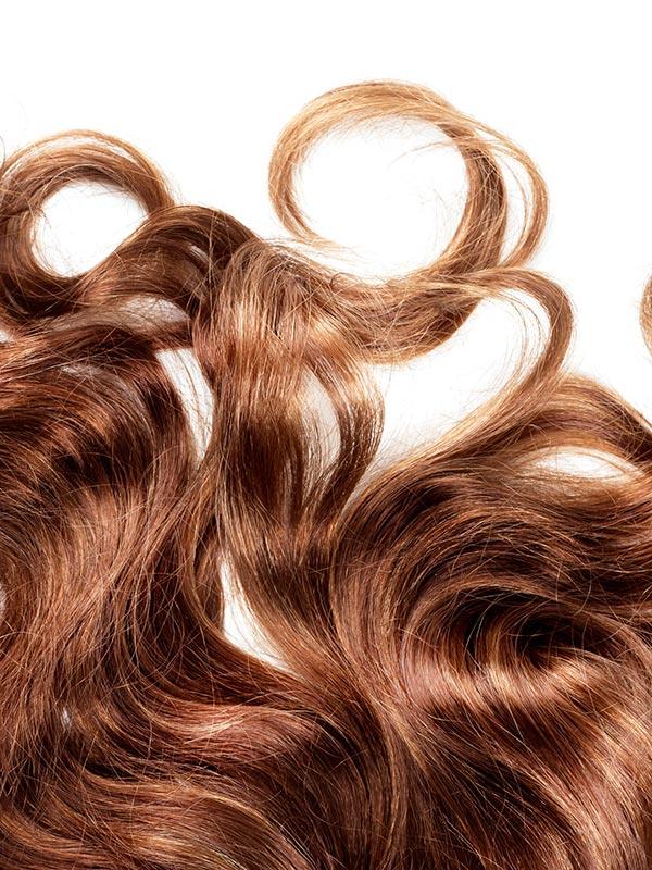 Tipi di capelli blog