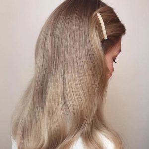 Aggiustare il taglio dei capelli